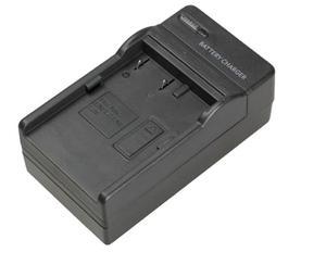Cargador Nikon En-el3 Camara Digital D300s D50 D70 D700 D70s