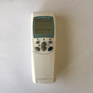 Control Remoto Para Ac Lg Minisplit Aire Acondicionado