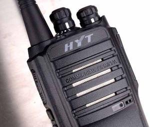 Hytera/hyt Tc508 Radio Profesional De Dos Vias Vhf/uhf