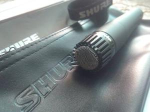 Shure Sm57 Hong Kong Calidad Pro Envío Gratis Por Dhl