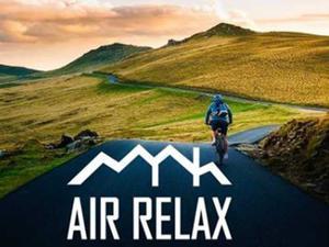 Sistema Air Relax Botas