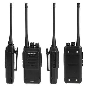 Super Oferta 1 Radio Baofeng Bf888s Walkie Talkie 2 Vias Uhf