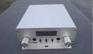 Transmisor Radio Fm Profesional 20 Watts Entrega Inmediat