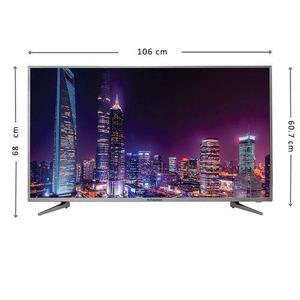 Tv Polaroid 43 4k Ultra Hd Smart Tv Led 12msi Sellada/garant