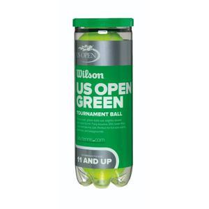 5 Botes De Pelotas De Tenis Wilson Punto Verde