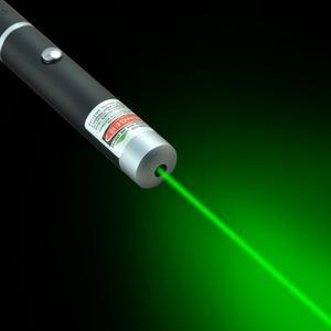 Apuntador Laser Potente Puntero Verde 5mw Tipo Pluma