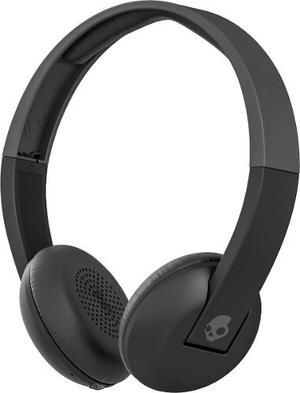 Audifonos Skullcandy Uproar Wireless Black Gray Bluetooth