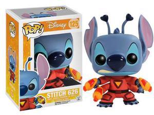 Funko Pop Disney Lilo Y Stitch Stitch  Funko Movies