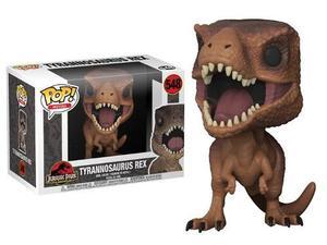 Funko Pop Jurassic Park Tyrannosaurus Rex 548 Dinosaurios