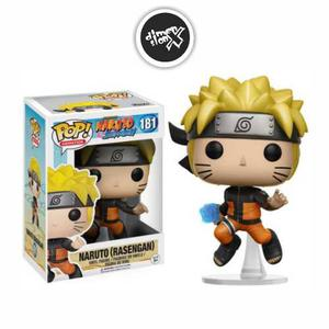 Funko Pop Naruto Rasengan De Naruto Shippuden