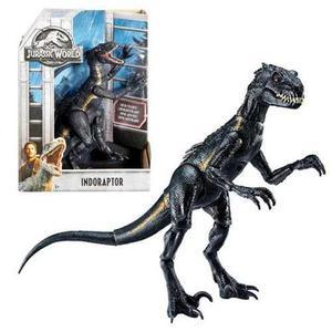 Indoraptor Jurassic Park World Fallen Kingdom Velociraptor