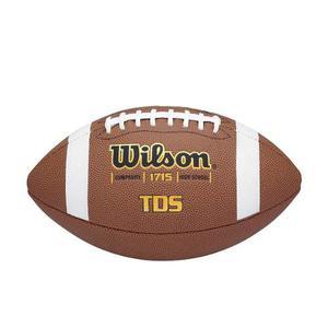 4-balones Wilson Mod Tds Sintetico Futbol Americano