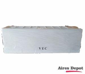 Aire Acondicionado Supreme Vec Mini-split  Btu/h 220v