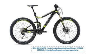Bicicleta Montaña Mtb Xc Giant Stance  Aluminio