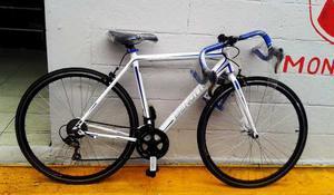 Bicicleta Ruta-rod 700 Aluminio Benotto 570 Msi Enviogratis