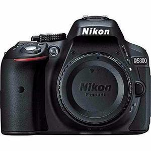 Camara Nikon D Mp Kit Cuerpo Gps Wifi Envio Gratis
