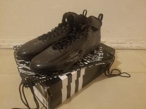 Cleats - Tachones adidas Adizero, Talla 9.5mx