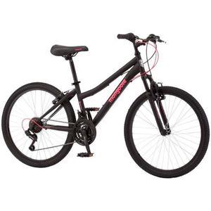 Mongoose Ledge 2.1 Bicicleta De Montaña Rodada 24 Para