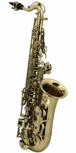 Saxofón Alto Roy Benson Para Niños En Eb Mod. As-201