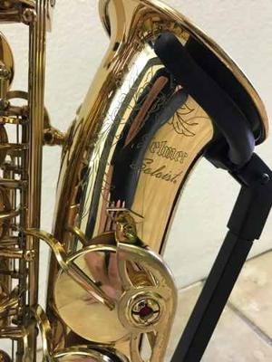 Saxofon Alto Selmer Soloist