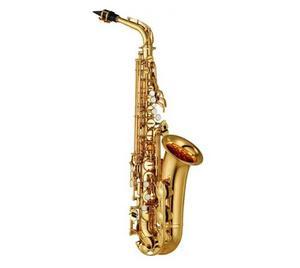 Saxofon Alto Yamaha Yas -280 Con Estuche