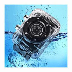 Waterproof Action Cam Cámara Stylos Tech Hd 720p 5m