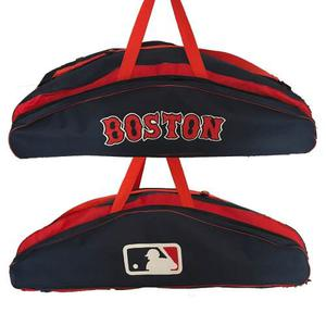 Bonita Mochila Batera De Catcher Reforzada De Boston Grande