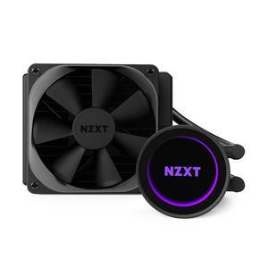 Enfriamiento Liquido Aio Nzxt Kraken Mmmx1 Intel Amd