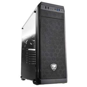 Gabinete Cougar Mx330 Atx Tower Usb 3.0 Audio Hd Negro