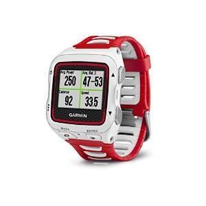 Garmin Forerunner 920xt Blanco / Rojo Reloj Con Hrm-run