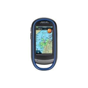 Magellan - Explorist 510 Pro Angler Fhs3l 3 Gps Con Mapas De