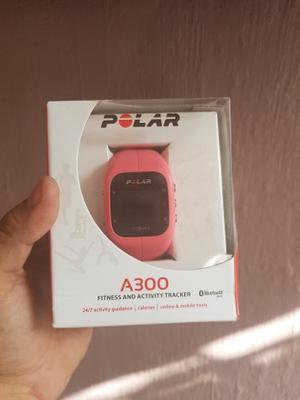 Reloj Polar A300 Rosa Envío Gratis