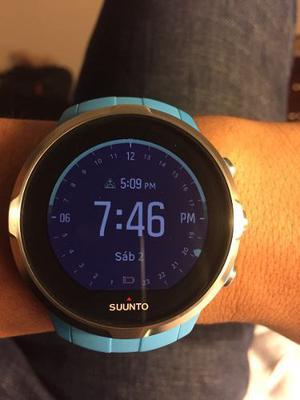 Reloj Suunto Spartan