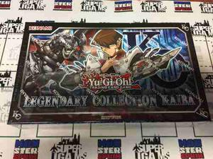 Yu-gi-oh! Legendary Collection Kaiba Reprint