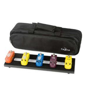 Cb-107 Mini Pedal Board - Caline - Envio Gratis