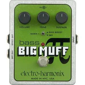 Electro Harmonix Bass Big Muff (pi)