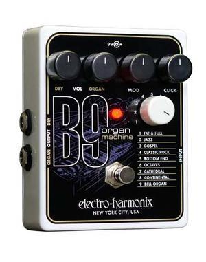 Electro-harmonix B9 Hot Sale
