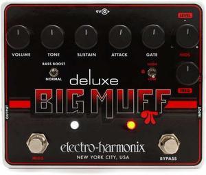 Electro-harmonix Deluxe Big Muff Pi Hot Sale