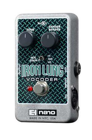 Electro-harmonix Iron Lung Hot Sale
