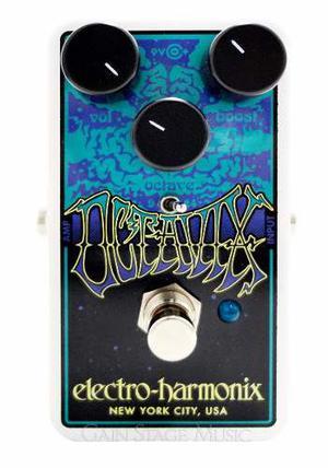 Electro-harmonix Octavix Hot Sale