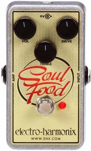 Electro-harmonix Soul Food Hot Sale