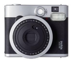 Fujifilm Instax Mini 90 Neo Clásico De Cine Instantáneo