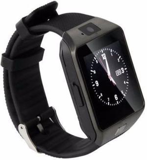 Reloj Smartwatch Dz09 Reloj Celular Bluetooth Tarjeta Sim