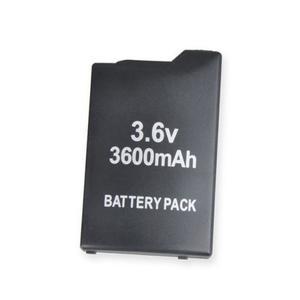 Batería Pila Recargable Psp Slim 3.6 V  Mah Envío