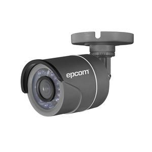 Camara Bala Epcom 720p Turbohd Cctv 3.6mm Policarbonato