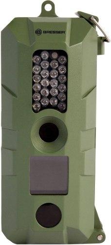Camara Trampa, Caceria, Vigilancia Bresser 5 Mp