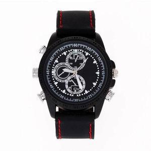 Reloj Espia Hd  X960 Resistente Agua Videocamara- Camara
