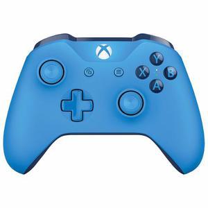 .: Control Inalambrico Azul::. Para Xbox One En Start Games