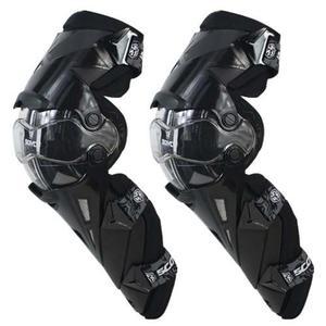 Rodilleras Articuladas Scoyco K12 Moto Incly Envio Y Msi