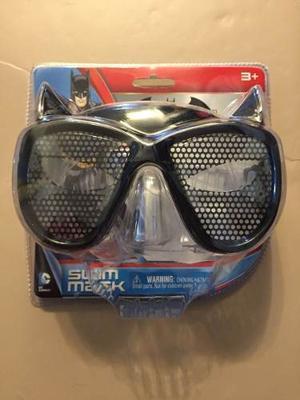 Visor Batman Cool 3d Original Dc Comics